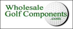 WholesaleGolfComponents.com - will open new window